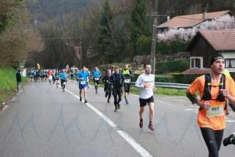 La montée de Brié Grenoble - Vizille 2018 (187)