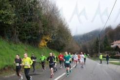 La montée de Brié Grenoble - Vizille 2018 (205)