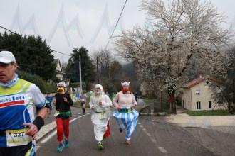 La montée de Brié Grenoble - Vizille 2018 (209)