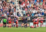 FC Grenoble - US Oyonnax montée Top 14 (27)