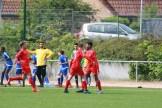 FC Lyon - Stade Rennais European Challenge (21)