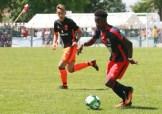 SM Caen - Valencia CF la finale European Challenge (3)