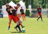 SM Caen - Valencia CF la finale European Challenge (4)