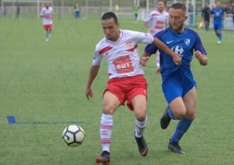 FC Salaise - réserve GF38 Régional 1 25 août 2018 Alain Thiriet (25)