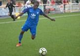 FC Salaise - réserve GF38 Régional 1 25 août 2018 Alain Thiriet (37)