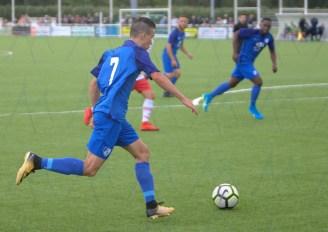 FC Salaise - réserve GF38 Régional 1 25 août 2018 Alain Thiriet (38)