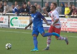 FC Salaise - réserve GF38 Régional 1 25 août 2018 Alain Thiriet (43)