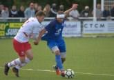 FC Salaise - réserve GF38 Régional 1 25 août 2018 Alain Thiriet (56)