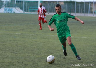 AC Seyssinet - Saint-Chamond Foot (23)