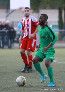 AC Seyssinet - Saint-Chamond Foot (31)
