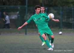 AC Seyssinet - Saint-Chamond Foot (56)