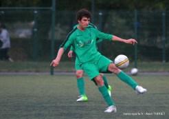 AC Seyssinet - Saint-Chamond Foot (57)