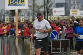 Grenoble Ekiden 2018 les relais 3 et 4 (1)