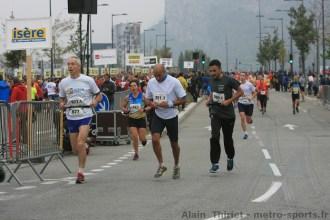 Grenoble Ekiden 2018 premier relais (130)