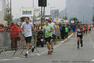 Grenoble Ekiden 2018 premier relais (163)