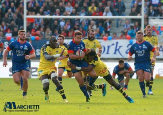 FC Grenoble - ASM Clermont Top14 (16)