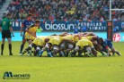 FC Grenoble - ASM Clermont Top14 (18)