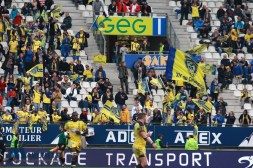 FC Grenoble - ASM Clermont Top14 (25)