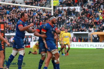 FC Grenoble - ASM Clermont Top14 (36)