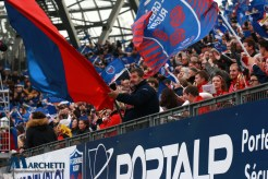 FC Grenoble - ASM Clermont Top14 (37)