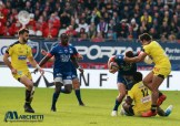 FC Grenoble - ASM Clermont Top14 (5)