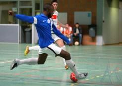 Futsal Géants - Espoir Futsal 38 en images (20)