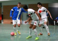 Futsal Géants - Espoir Futsal 38 en images (21)