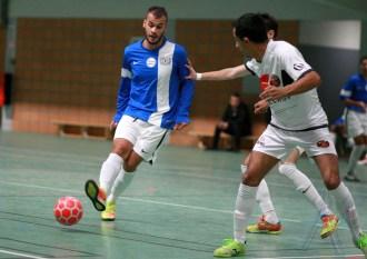 Futsal Géants - Espoir Futsal 38 en images (22)