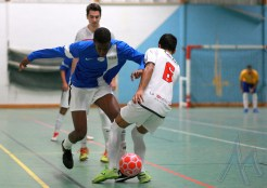 Futsal Géants - Espoir Futsal 38 en images (28)