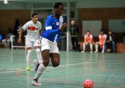 Futsal Géants - Espoir Futsal 38 en images (30)