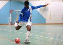 Futsal Géants - Espoir Futsal 38 en images (31)