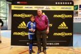 Tournoi de Noël 018 catégorie U9 meilleur joueur