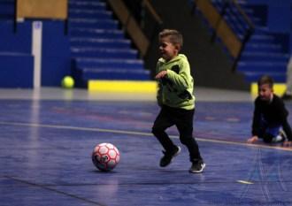 Pays Voironnais Futsal - Espoir Futsal 38 (1)