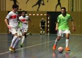 Pays Voironnais Futsal - Espoir Futsal 38 (12)