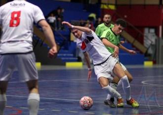 Pays Voironnais Futsal - Espoir Futsal 38 (16)