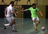 Pays Voironnais Futsal - Espoir Futsal 38 (22)