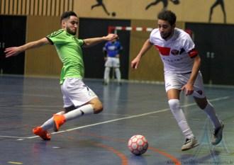 Pays Voironnais Futsal - Espoir Futsal 38 (26)