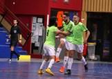 Pays Voironnais Futsal - Espoir Futsal 38 (38)
