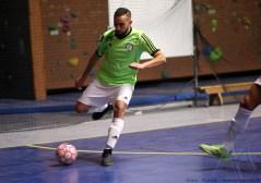 Pays Voironnais Futsal - Espoir Futsal 38 (40)