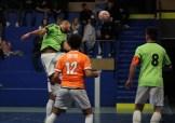 Pays Voironnais Futsal - Espoir Futsal 38 (44)