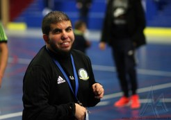 Pays Voironnais Futsal - Espoir Futsal 38 (46)