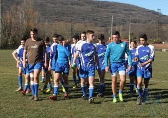M16 US Jarrie Champ Rugby - Avenir XV (1)