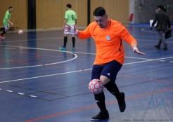 Pays Voironnais - Montpellier Méditerrannée Futsal (10)
