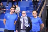 Pays Voironnais - Montpellier Méditerrannée Futsal (18)