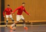 Pays Voironnais - Montpellier Méditerrannée Futsal (41)