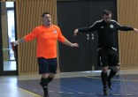 Pays Voironnais - Montpellier Méditerrannée Futsal (42)