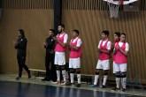 Pays Voironnais - Montpellier Méditerrannée Futsal (47)