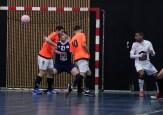 Pays Voironnais - Montpellier Méditerrannée Futsal (54)