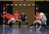 Pays Voironnais - Montpellier Méditerrannée Futsal (56)