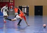 Pays Voironnais - Montpellier Méditerrannée Futsal (68)